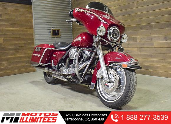 Harley Davidson FLHTC Electra Glide Classic 2006