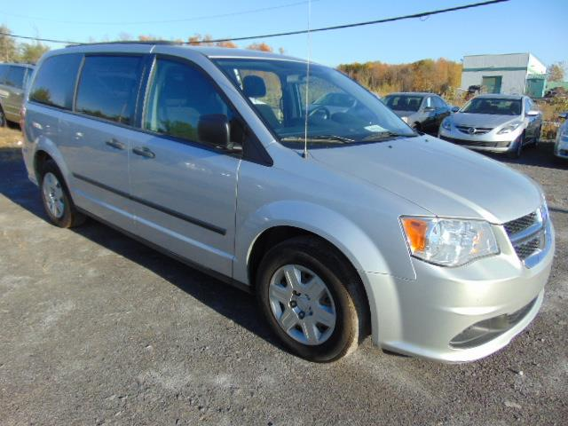Dodge Grand Caravan 2012 SE*AIR CLIMATISE #CG388059
