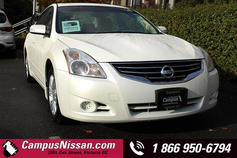 2010 Nissan Altima SL | Sedan w/ Moon Roof #JN3033A