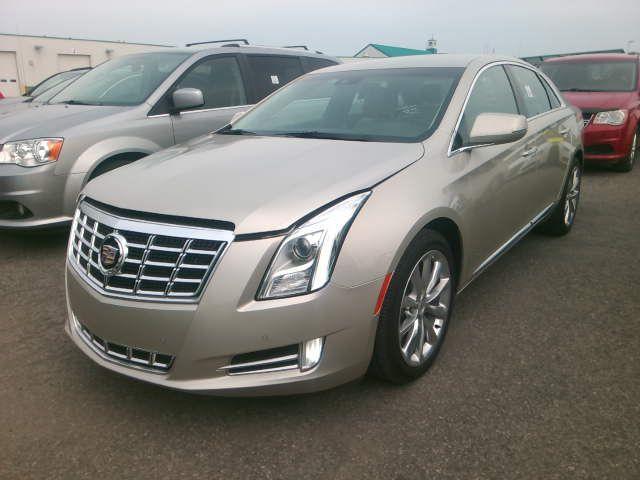 Cadillac XTS 2013 *ONE OWNER* NAVIGATION* CAMERA*  69$ SEMAINE #2078