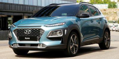 2019 Hyundai KONA AWD #KO4253
