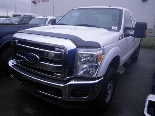 Ford F-250 1