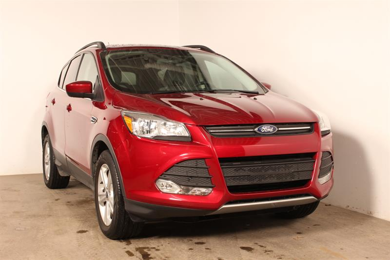 Ford Escape 2014 ** SE + Gros Ecran  ** AWD #u3597