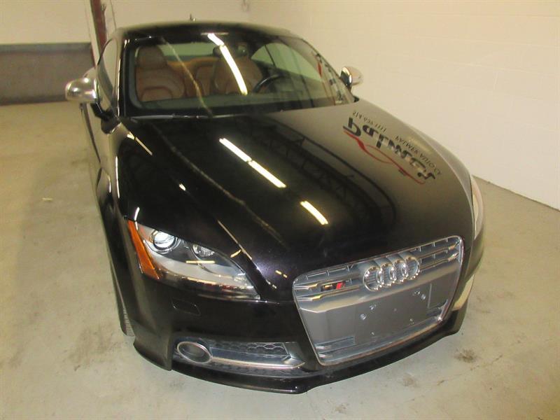 Audi TTS 2011 QUATTRO 2.0T 25000KM SEULEMENT #18184