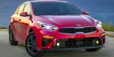 2019 Kia Forte EX Limited IVT #K18566