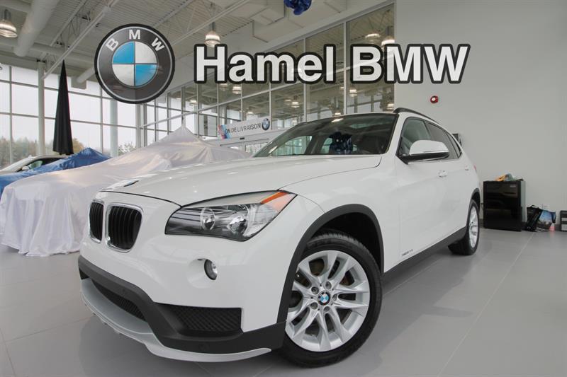 BMW X1 2015 AWD 4dr xDrive28i #U18-241