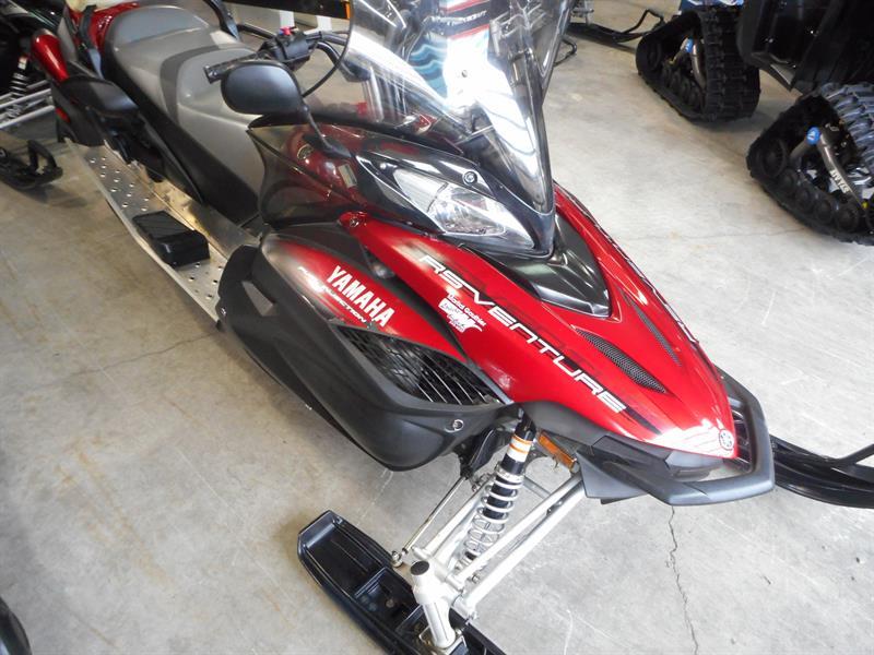 Yamaha RS Venture TF 2012