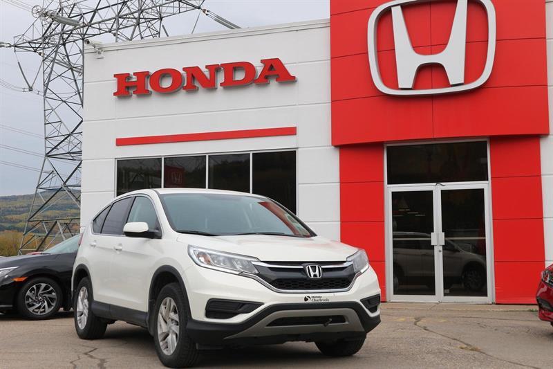 Honda CR-V 2015 SE #C3031A