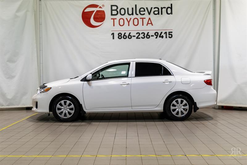Toyota Corolla 2013 * CE A/C GR.ELECTRIQUE * #529052