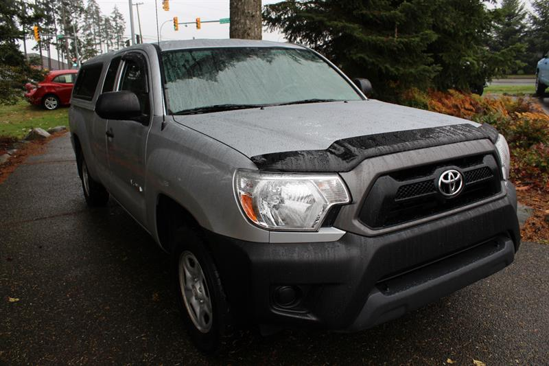 used 2001-2019 for sale in Courtenay - Comox Valley Toyota
