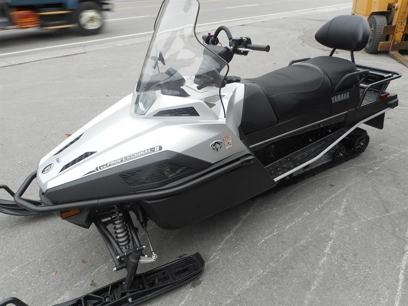Yamaha VK Professional II 2016