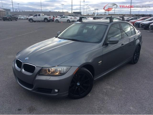 BMW 3 Series 2011 328i xDrive AWD ***GARANTIE 1 AN GRATUIT*** #048-4367-TH