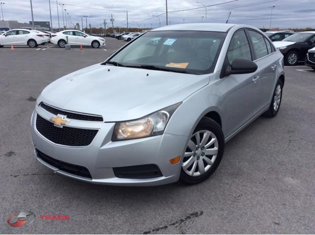Chevrolet Cruze 2011 ***GARANTIE 1 AN GRATUIT*** #076-4369-TH