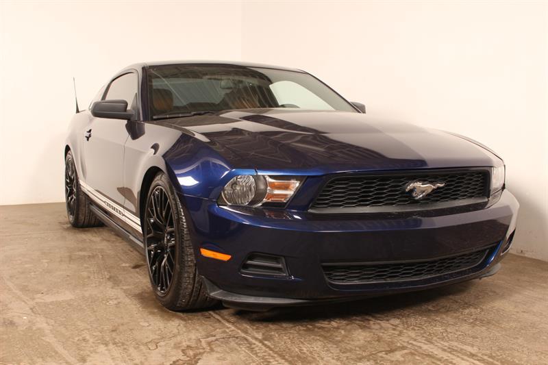 Ford Mustang 2010 ** COUPE ** MODIFIÉ #80174a
