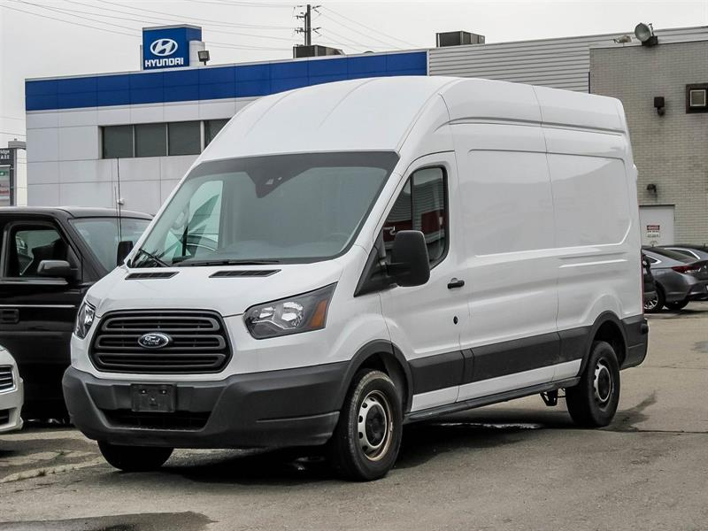 2018 Ford Transit T-250 EXTENDED #28131