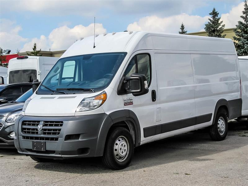 2018 Dodge Promaster 3500 2500 ALSO HERE #34897