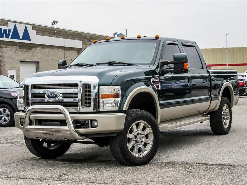2008 Ford F-350 #21672