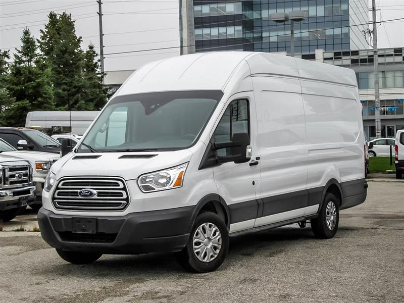 2018 Ford Transit loaded cargo #65966