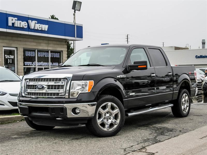2014 Ford F-150 #13509