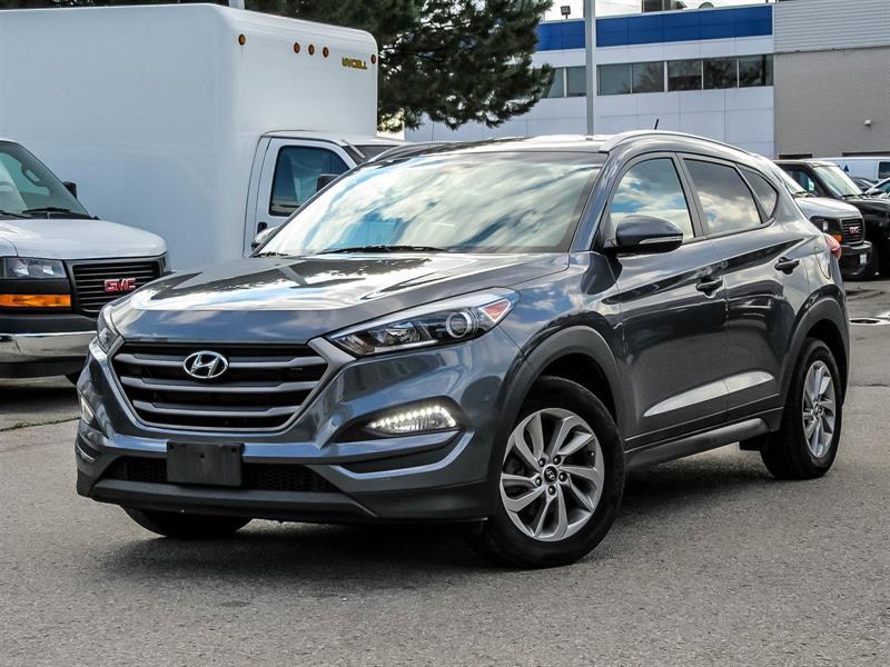 2016 Hyundai Tucson #50832
