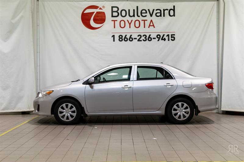 Toyota Corolla 2013 * CE A/C GR.ELECTRIQUE * #529077