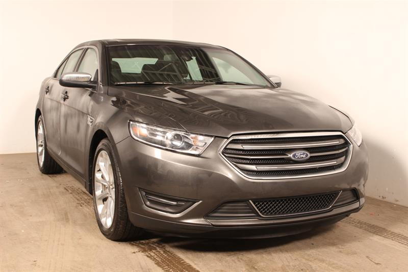 Ford Taurus 2018 Limited AWD #u3603-A25