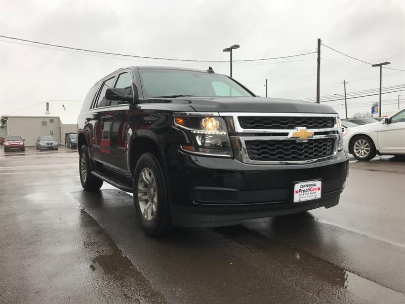 2019 Chevrolet Tahoe 4WD 4dr LS #894R