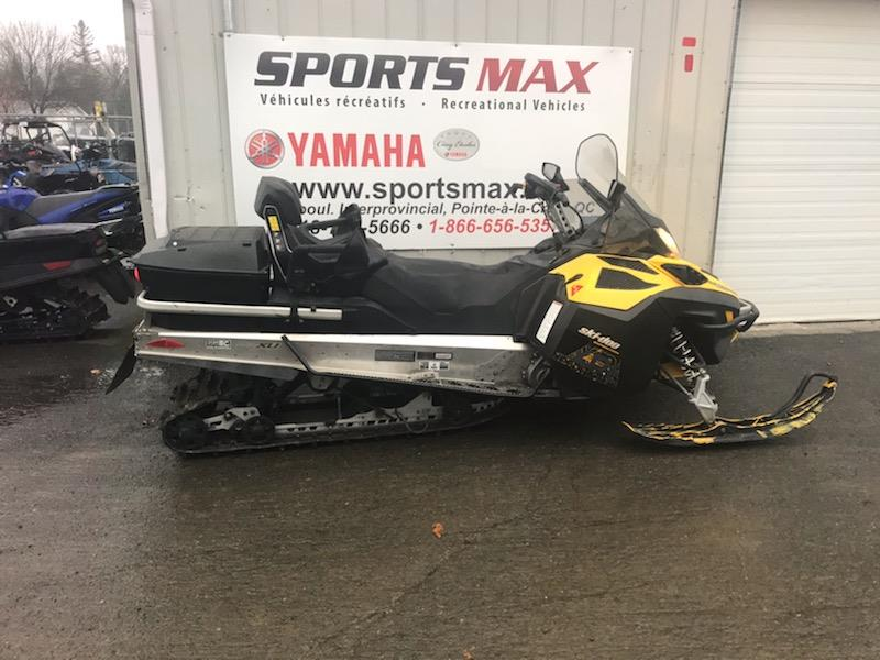 Skidoo Expedition 600 2011