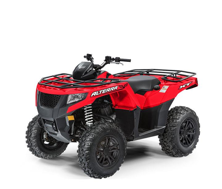 Textron Off Road ALTERRA 700 XT EPS 2019