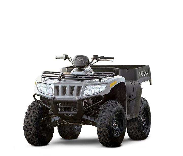 Textron Off Road ALTERRA TBX 700 EPS 2019
