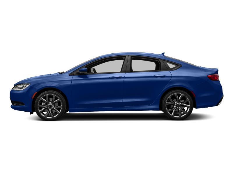 2016 Chrysler 200 S #18UP540