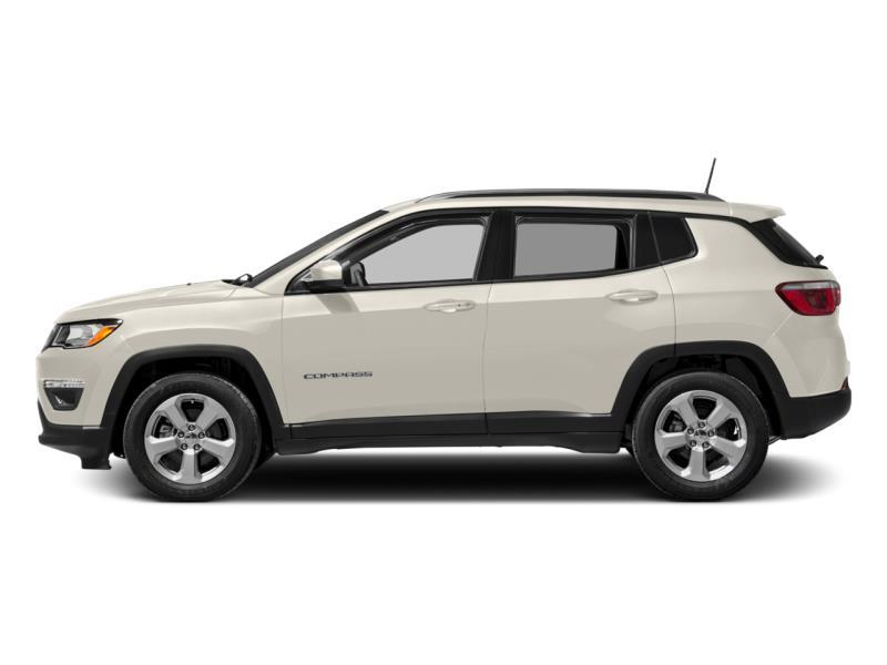 2018 Jeep Compass North #18UP543