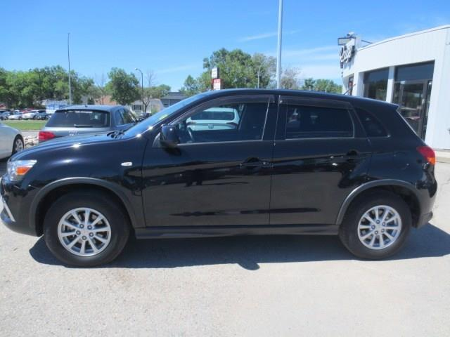 2016 Mitsubishi RVR SE AWD - HTD SEATS/CAMERA/BLUETOOTH #3687