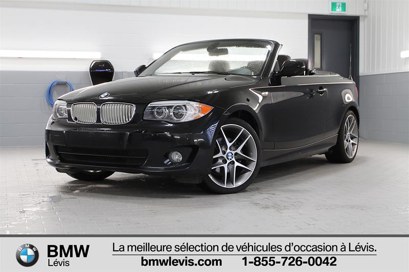 BMW 128I 2013 Cabriolet Limited Edition #V0161