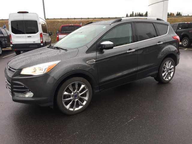 Ford Escape 2015 4WD 4dr SE,2.0 LITRE ECOBOOST #17327A