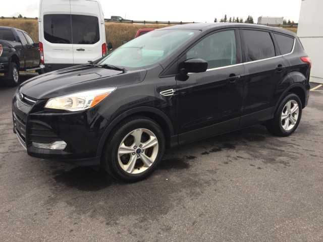 Ford Escape 2016 4WD 4dr SE,1.6 ECOBOOST,MAGS,DEMARREUR #R16239