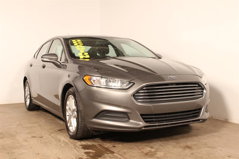 Ford Fusion 2013 4dr Sdn SE FWD #81070b