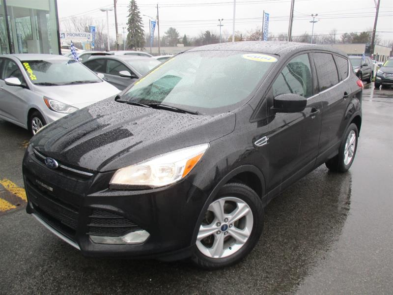 Ford Escape 2014 SE CAM RECUL,A/C,BLUETOOTH+ #18760a