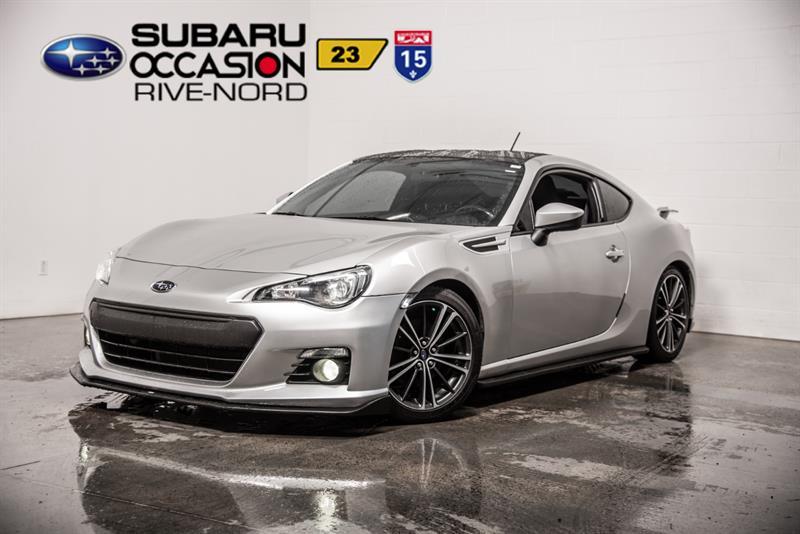 Subaru Brz 2014 Sport-Tech NAVI+PUSH.TO.START #943031A