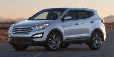 2014 Hyundai SANTA FE-LUXURY AWD #FE41954A