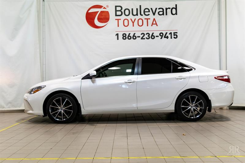 2015 Toyota Camry * XSE A/C GR.ELECTRIQUE * #83331A