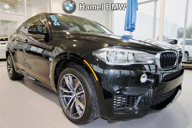 BMW X6 M 2015 AWD 4dr #U18-243