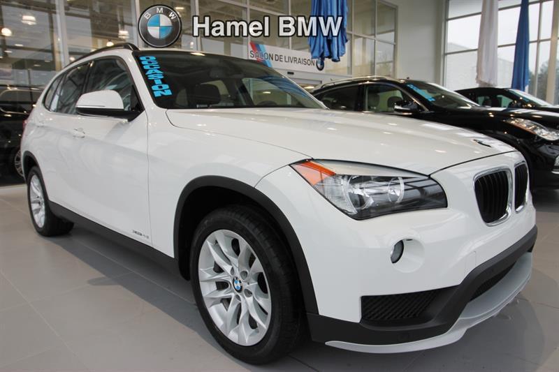 BMW X1 2015 AWD 4dr xDrive28i #U18-248