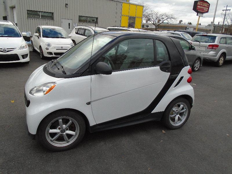 Smart fortwo 2015 2dr Cpe #33678
