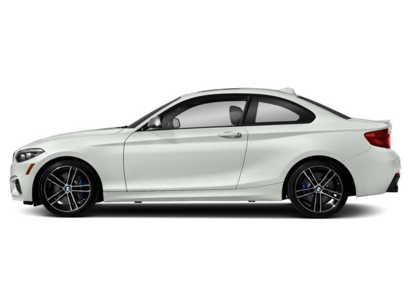 2019 BMW 2 Series M240i xDrive Coupe #8318RX94328310
