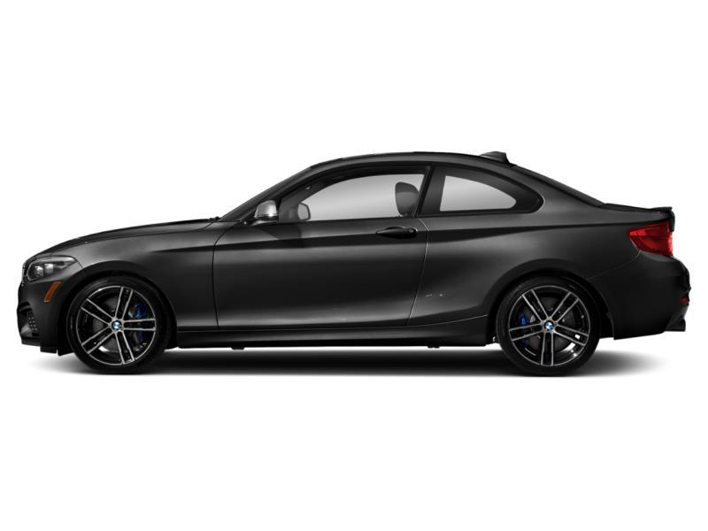 2019 BMW 2 Series M240i xDrive Coupe #K0327