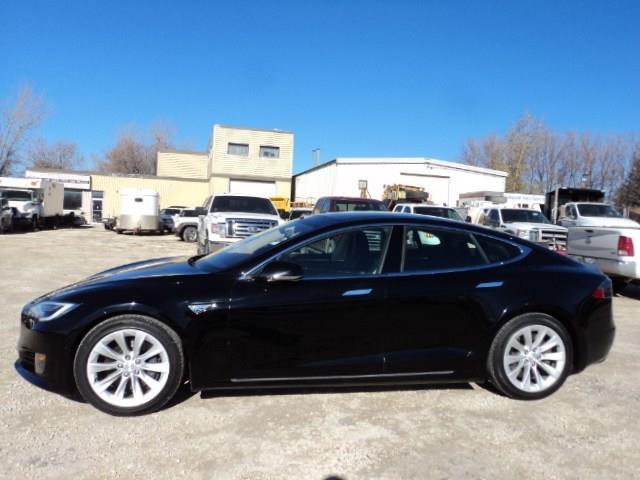 2016 Tesla Model S Model S 90 D