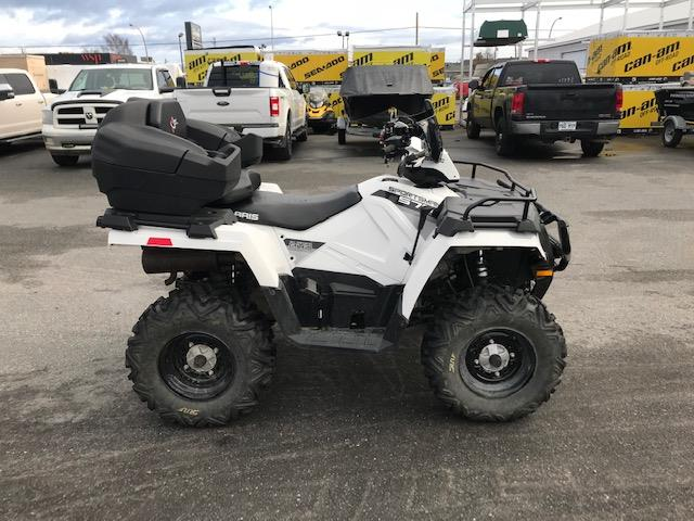 Polaris ACE 570 SP 2014