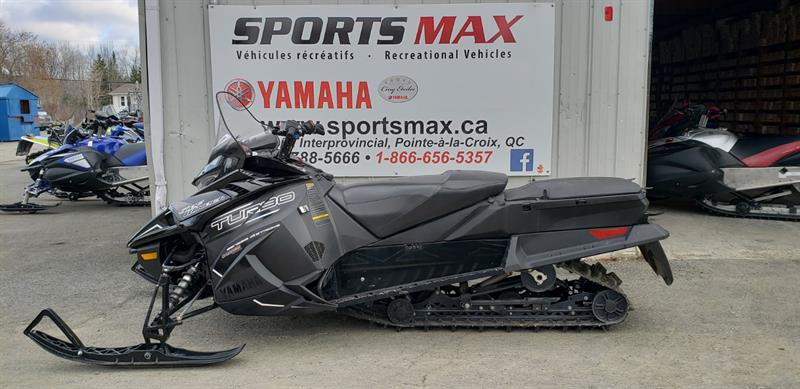 2018 Yamaha Sidewinder S-TX DX 146