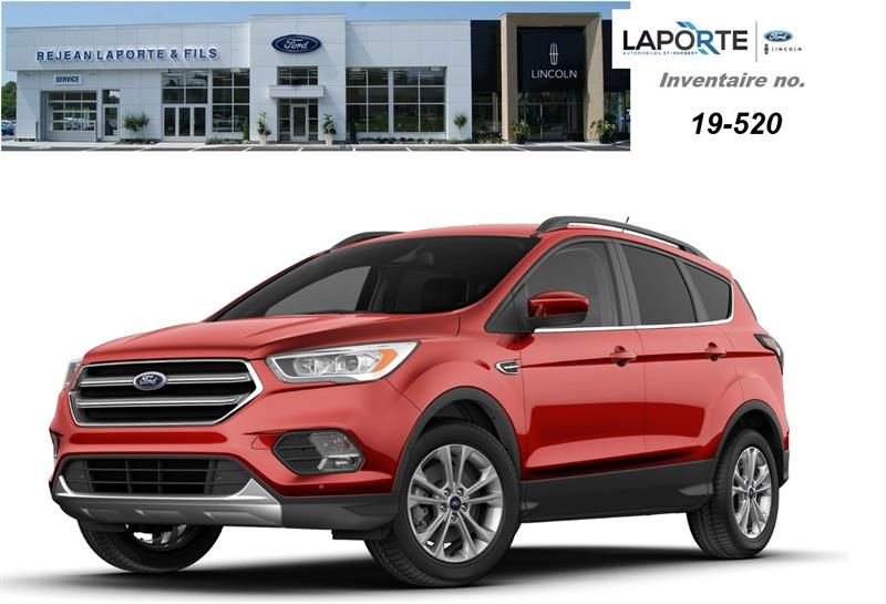 Ford Escape 2019 SEL #19520